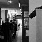 """Laurea honoris causa in Architettura a Ettore Spalletti - Cerimonia del """"Corteo delle Toghe"""""""