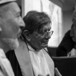 Paolo Fusero, Ettore Spalletti e Bruno Corà: laurea honoris causa in Architettura
