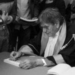 Ettore Spalletti : laurea honoris causa in Architettura