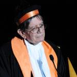 Laurea honoris causa in Architettura a Ettore Spalletti