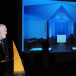 Bruno Corà: laurea honoris causa in Architettura a Ettore Spalletti
